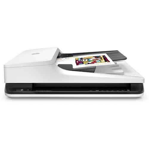 Hp Scanjet Pro 3500 f1 Flatbed Scanner dealers price chennai, hyderabad, telangana, tamilnadu, india