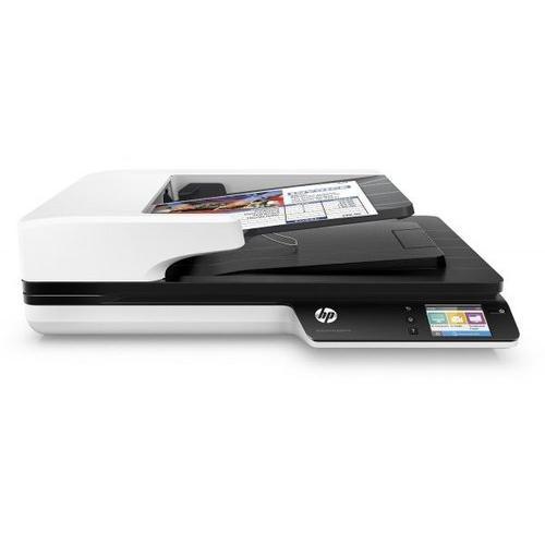 HP SCANJET PRO 4500 FN1 NETWORK SCANNER dealers price chennai, hyderabad, telangana, tamilnadu, india