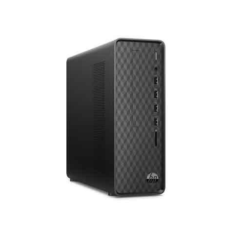 HP Slim S01 pf1155in Bundle PC Desktop chennai, hyderabad, telangana, tamilnadu, india