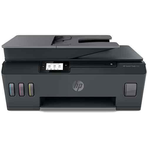 Hp Smart Tank 530 Wireless All in One Printer dealers price chennai, hyderabad, telangana, tamilnadu, india