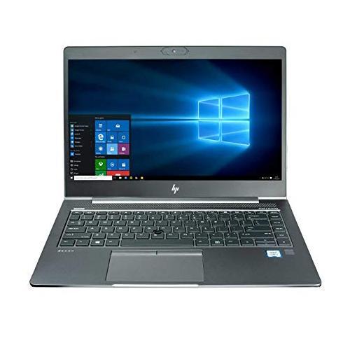 HP ZBOOK 14U G5 mobile workstation with  Win 10 Pro 64 OS dealers price chennai, hyderabad, telangana, tamilnadu, india