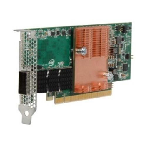 HPE 100Gb 1 port OP101 QSFP28 x16 PCIe Gen3 Intel Omni Path Architecture Adapter chennai, hyderabad, telangana, tamilnadu, india