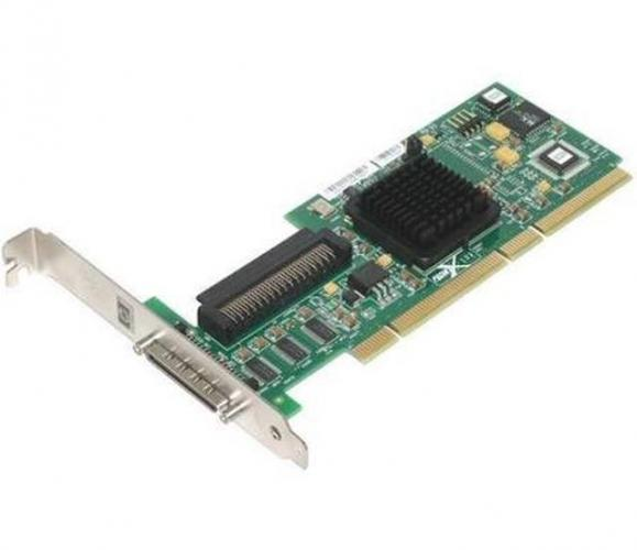 HPE 374654 B21 64 bit Single Channel SCSI Host Bus Adapter dealers price chennai, hyderabad, telangana, tamilnadu, india