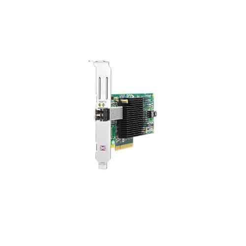 HPE 489192 001 81E 8Gb Fibre Channel Host Bus Adapter dealers price chennai, hyderabad, telangana, tamilnadu, india