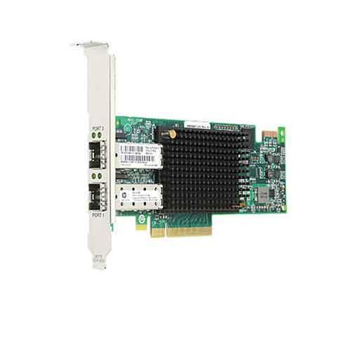 HPE AJ763B 8GB Dual Port Fibre Channel Host Bus Adapter dealers price chennai, hyderabad, telangana, tamilnadu, india