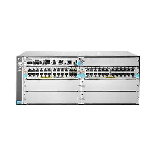 HPE Aruba JL003A 5406R 44GT Switch dealers price chennai, hyderabad, telangana, tamilnadu, india