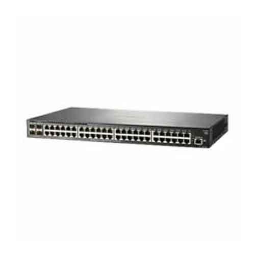 HPE Aruba JL357A 2540 48G Managed Switch dealers price chennai, hyderabad, telangana, tamilnadu, india