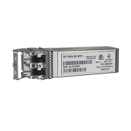 HPE BladeSystem Class 10GB SFP SR Transceiver dealers price chennai, hyderabad, telangana, tamilnadu, india