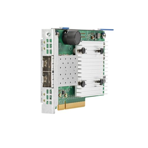 HPE Ethernet 10 25Gb 2 port 622FLR SFP28 Converged Network Adapter chennai, hyderabad, telangana, tamilnadu, india