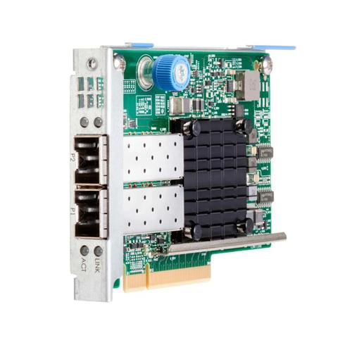 HPE Ethernet 10 25Gb 2 port 631FLR SFP28 Adapter chennai, hyderabad, telangana, tamilnadu, india
