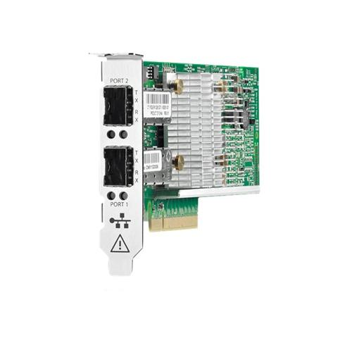 HPE Ethernet 10GB 2 Port 530SFP Adapter chennai, hyderabad, telangana, tamilnadu, india