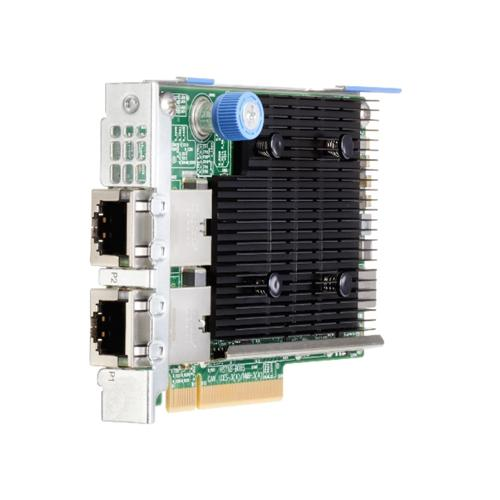 HPE Ethernet 10Gb 817721 B21 2 port 535FLR T Adapter chennai, hyderabad, telangana, tamilnadu, india