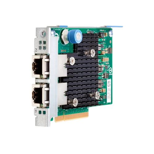 HPE Ethernet 10Gb 817745 B21 2 port 562FLR T Adapter chennai, hyderabad, telangana, tamilnadu, india