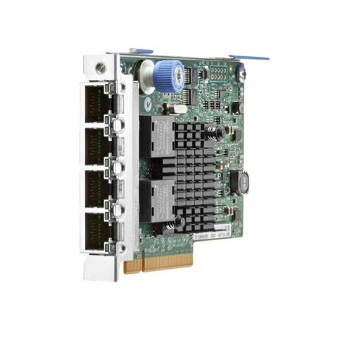 HPE Ethernet 1GB 665240 B21 4 Port 366FLR Adapter chennai, hyderabad, telangana, tamilnadu, india