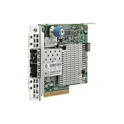 HPE FlexFabric 10GB 2 Port 534FLR SFP Adapter chennai, hyderabad, telangana, tamilnadu, india