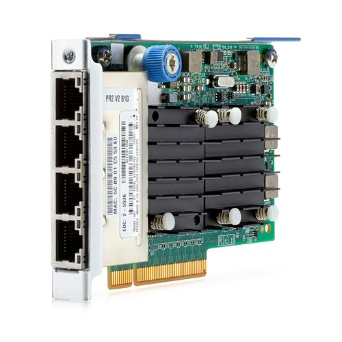 HPE FlexFabric 10Gb 764302 B21 4 port 536FLR T Adapter chennai, hyderabad, telangana, tamilnadu, india