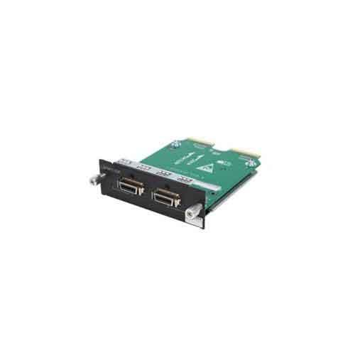 HPE FlexNetwork 5130 2-port 10GbE SFP+ Module - Expansion Module chennai, hyderabad, telangana, tamilnadu, india