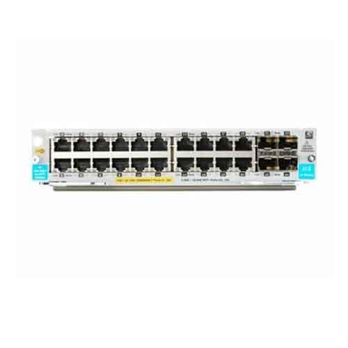 HPE J9821 61001 Aruba 5406R Switch Module dealers price chennai, hyderabad, telangana, tamilnadu, india