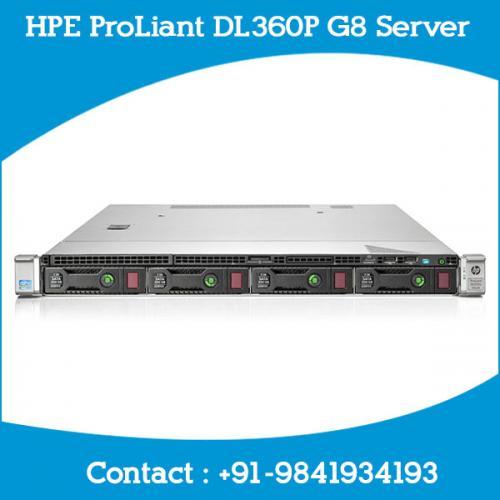HPE ProLiant DL360P G8 Server dealers price chennai, hyderabad, telangana, tamilnadu, india