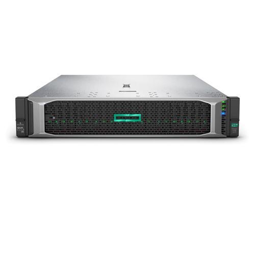 HPE Proliant DL380 GEN10 4210 10 core 8SFF 2U Rack Server dealers price chennai, hyderabad, telangana, tamilnadu, india