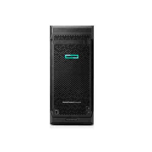 HPE Proliant ML110 GEN10 Bronze 4208 8 Core Tower Server  chennai, hyderabad, telangana, tamilnadu, india