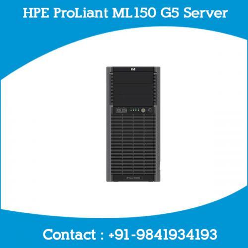 HPE ProLiant ML150 G5 Server chennai, hyderabad, telangana, tamilnadu, india