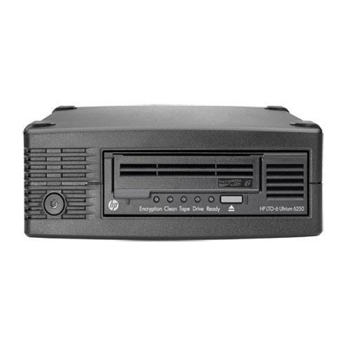 HPE StoreEver LTO 6 Ultrium 6250 SAS External Tape Drive dealers price chennai, hyderabad, telangana, tamilnadu, india