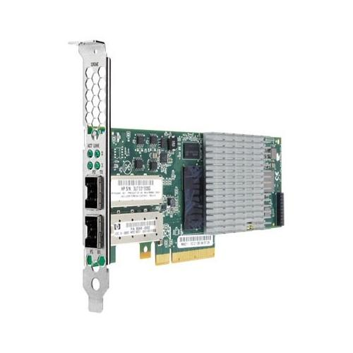 HPE StoreFabric CN1100R 10GBASE T Dual Port Converged Network Adapter chennai, hyderabad, telangana, tamilnadu, india