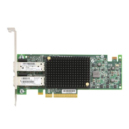 HPE StoreFabric CN1200E 10Gb Converged Network Adapter chennai, hyderabad, telangana, tamilnadu, india