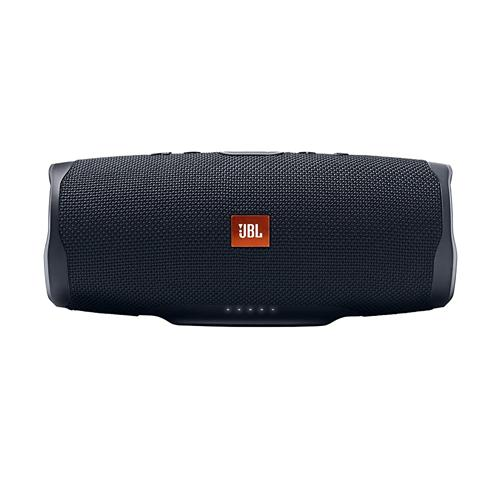 JBL Charge 4 Black Portable Waterproof Bluetooth Speaker chennai, hyderabad, telangana, tamilnadu, india