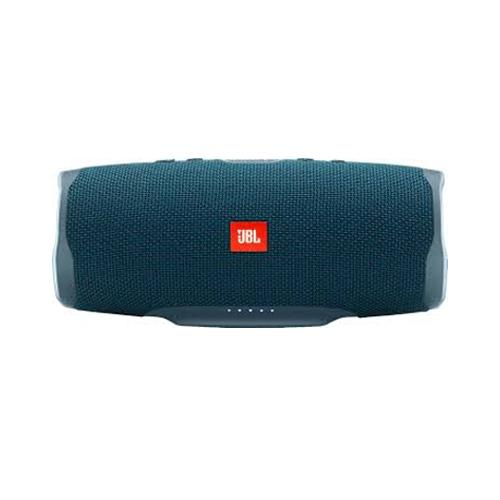 JBL Charge 4 Blue Portable Waterproof Bluetooth Speaker chennai, hyderabad, telangana, tamilnadu, india
