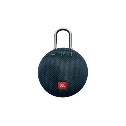 JBL Clip 3 Blue Portable Bluetooth Speaker chennai, hyderabad, telangana, tamilnadu, india