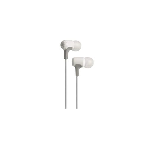 JBL E15 Wired In White Ear Headphones chennai, hyderabad, telangana, tamilnadu, india