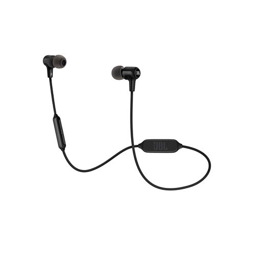 JBL E25BT Black Wireless BlueTooth In Ear Headphones chennai, hyderabad, telangana, tamilnadu, india