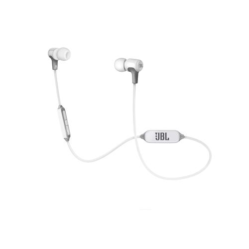 JBL E25BT white Wireless BlueTooth In Ear Headphones chennai, hyderabad, telangana, tamilnadu, india