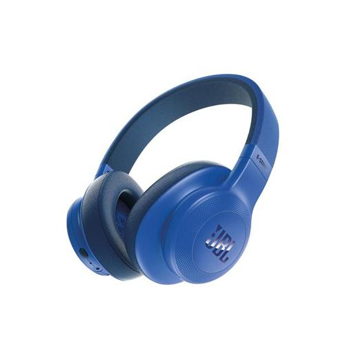 JBL E55BT Blue Wireless BlueTooth Over Ear Headphones chennai, hyderabad, telangana, tamilnadu, india