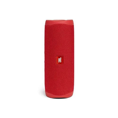 JBL Flip 5 Red Portable Waterproof Bluetooth Speaker chennai, hyderabad, telangana, tamilnadu, india