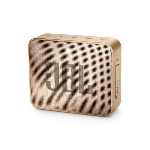 JBL GO 2 Champagne Portable Bluetooth Waterproof Speaker chennai, hyderabad, telangana, tamilnadu, india