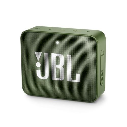 JBL GO 2 Green Portable Bluetooth Waterproof Speaker chennai, hyderabad, telangana, tamilnadu, india