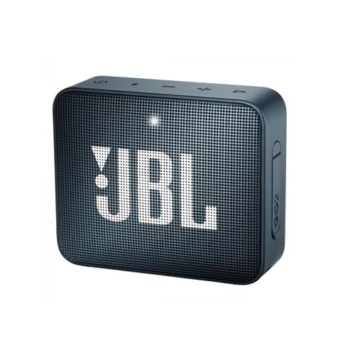 JBL GO 2 Navy Portable Bluetooth Waterproof Speaker chennai, hyderabad, telangana, tamilnadu, india