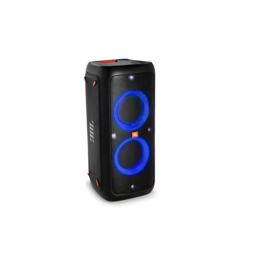 JBL PartyBox 200 Portable Bluetooth Party Speaker chennai, hyderabad, telangana, tamilnadu, india