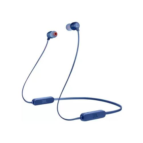 JBL T165BT Blue Bluetooth Headset chennai, hyderabad, telangana, tamilnadu, india