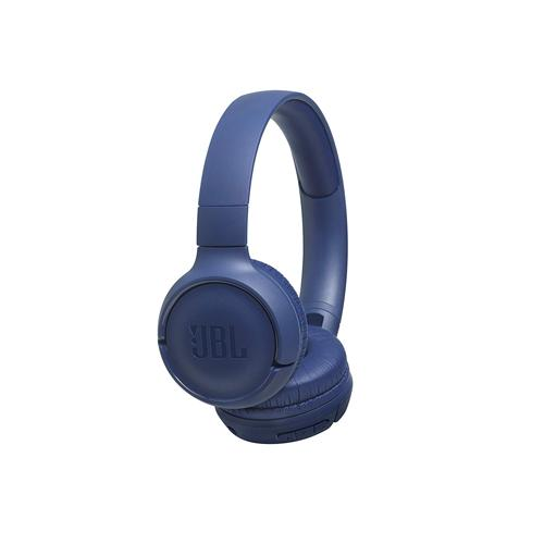 JBL Tune 500BT Blue Wireless BlueTooth On Ear Headphones chennai, hyderabad, telangana, tamilnadu, india