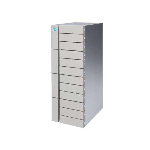 LaCie 12big Thunderbolt 3 168TB STFJ168000400 Storage chennai, hyderabad, telangana, tamilnadu, india