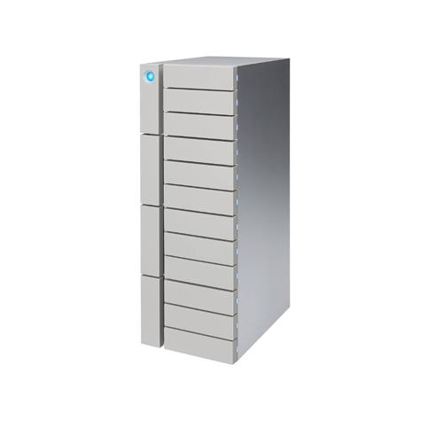 LaCie 12big Thunderbolt 3 72TB STFJ72000400 Storage chennai, hyderabad, telangana, tamilnadu, india