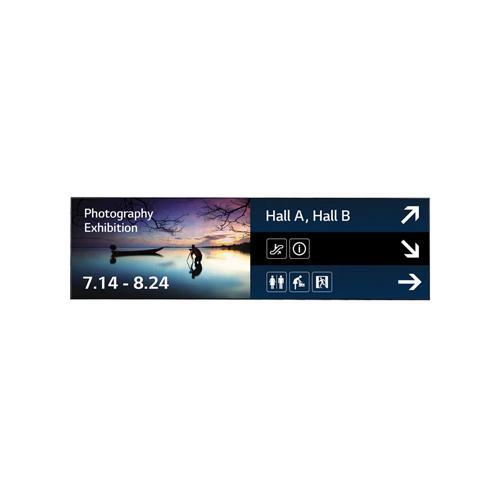 LG 88BH7D Ultra Stretch Digital Signage Display chennai, hyderabad, telangana, tamilnadu, india