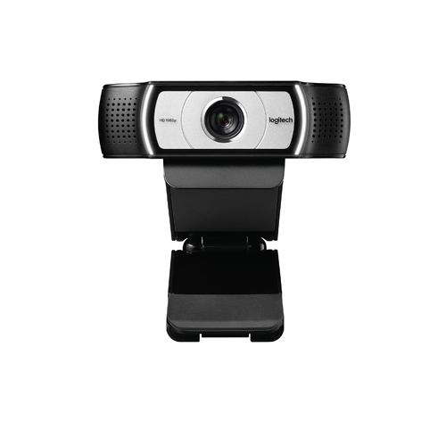 Logitech C930e 1080p HD Webcam chennai, hyderabad, telangana, tamilnadu, india
