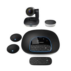 Logitech GROUP Video Conferencing System for mid to large rooms chennai, hyderabad, telangana, tamilnadu, india