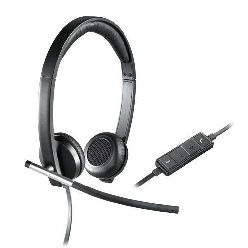 Logitech USB Headset Stereo H650e AP chennai, hyderabad, telangana, tamilnadu, india