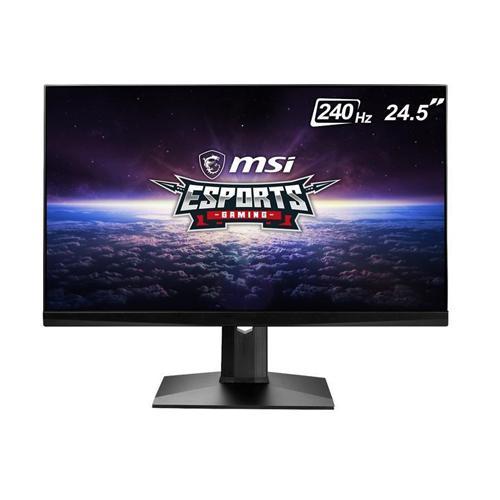 MSI Optix MAG251RX 24 inch G Sync Compatible Gaming Monitor chennai, hyderabad, telangana, tamilnadu, india